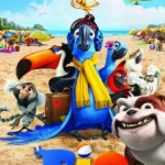 Have a Break, Watch A Movie (Movie Review: Rio)