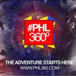 PHL360: Dive Into the Adventure