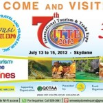 3-in-1 Culinary Tourism Expo at SM North Skydome