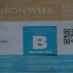 Philippine Fashion Week October 2012: Burdang Taal