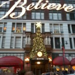 My New York Christmas