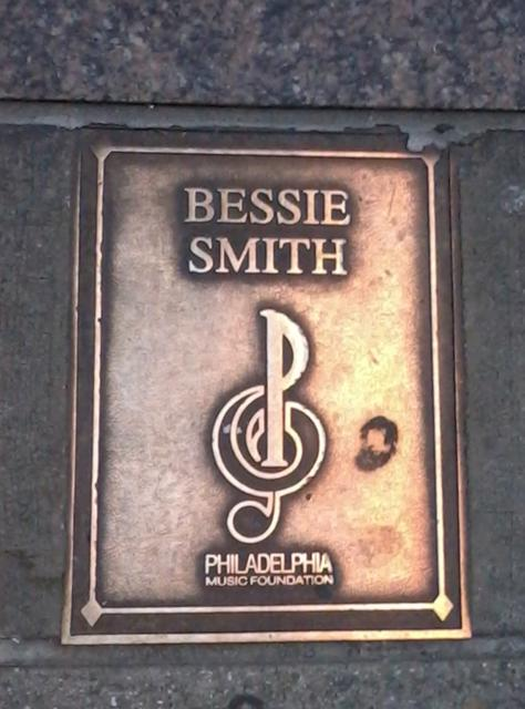 philadelphia's music alliance walk of fame