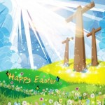 An Easter Song and A Message from Pope Francis