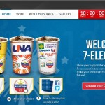 7-Election Philippines: Every Gulp Counts at 7-11 Stores