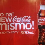 Happiness is Coke Mismo