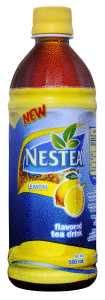 Nestea RTD Lemon 500ml
