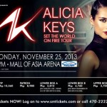 Buy Proactiv and Get a Chance to Win Tickets to Alicia Keys Concert