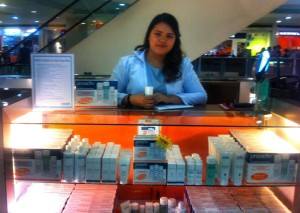 Proactiv skin care advisor