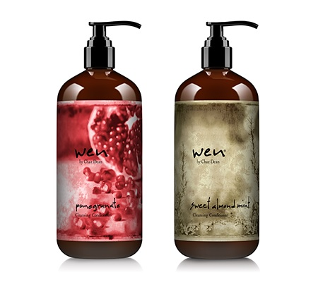 Wen Cleansing Conditioner Now in the Philippines