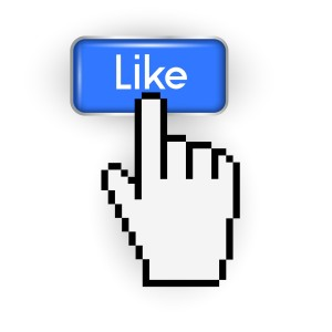 like-button-and-hand-cursor