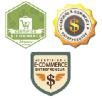 e-commerce Philippines - Certified E-Commerce Specialist, E-Commerce Entrepreneur, and E-Commerce Professional Program