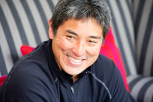Guy Kawasaki, author of Art of the Start 2