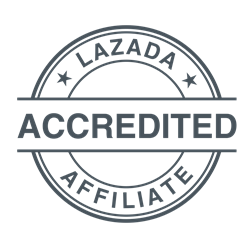 Accredited Lazada Affiliate