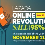 Christmas Shopping Convenience at Lazada Online Revolution
