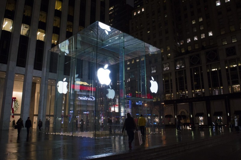 Nyc-apple