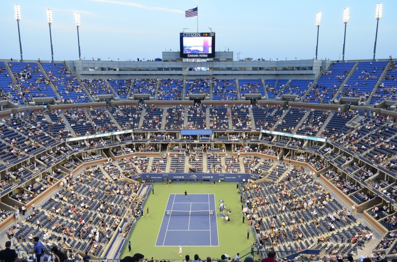 Nyc-us open tennis