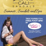Summer Skechers Sandals Promo for Happy and Pretty Feet