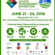 2nd National Integrated Waste Management Exhibition