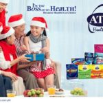 Choose Health with ATC Healthcare's Food Supplements