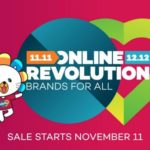 Get Ready for the Lazada Online Revolution 2016
