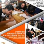 VApreneur Workshop Goes to Iligan City