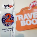 TravelBook.ph is GetGo's Digital Marketer of the Year