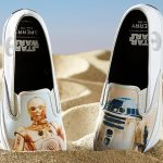 Geek Out with the Sperry x Star Wars Collection