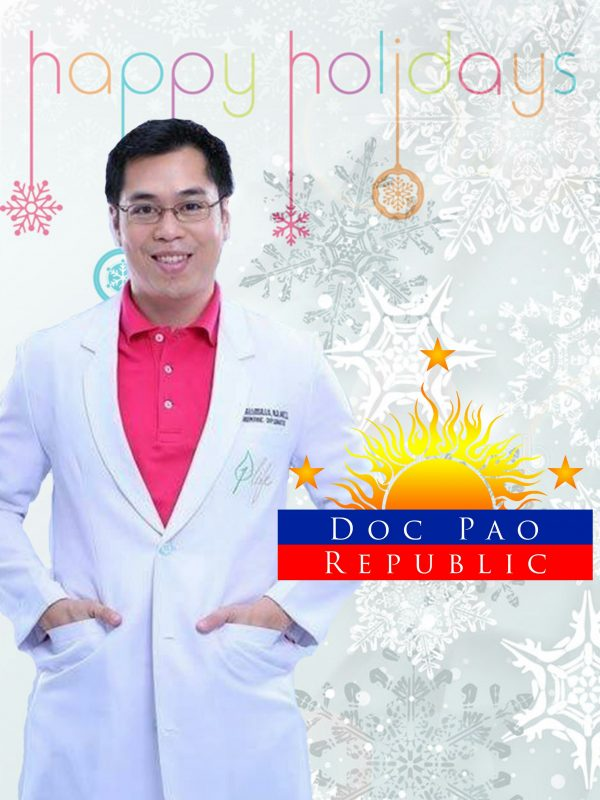 Doc Pao Belosillo