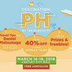 Destination: PH is the First Travel Fair of Travelbook.ph