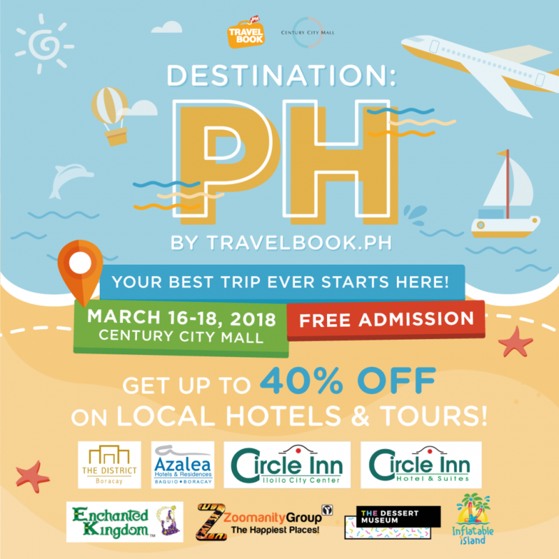 DestinationPH Offers
