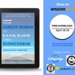 Free eBook Download for Mothers Thinking of Career Transition