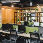 Arch Offices: Redefining the Coworking Space