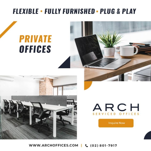 Arch Offices