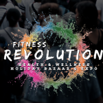 Join the Fitness Revolution Health and Wellness Expo