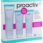 New Proactiv+ 3-Step System: Transform Your Skin and Change Your Life