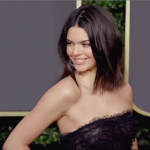 Kendall Jenner is the New Celebrity Spokesperson of Proactiv