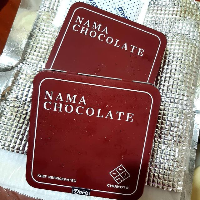 chumoto chocolates